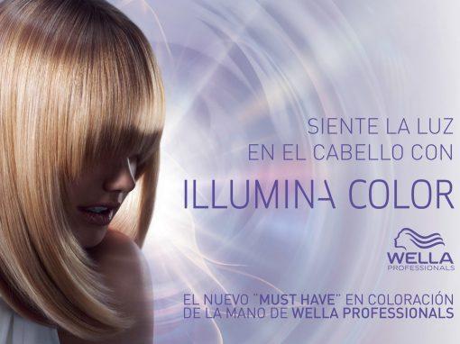 Dossier Prensa ILLUMINA COLOR Vella Professionals